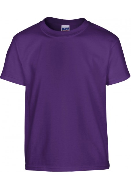 KlieeveerKinderT-shirtsPURPLE
