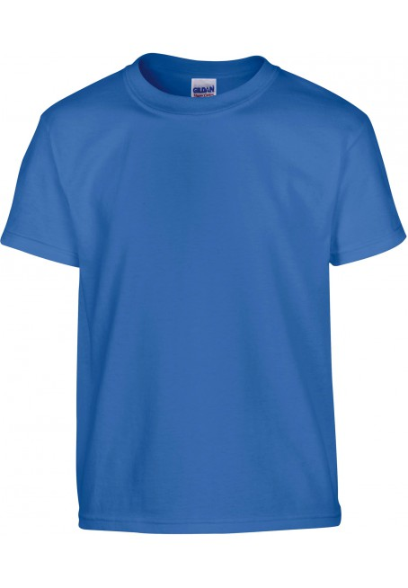 KlieeveerKinderT-shirtsROYALBLUE